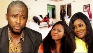 Video: Unhappy Marriage 1 -  2018 Latest Nigerian Nollywood Movie